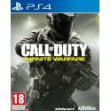 Call of Duty: Infinite Warfare per ps4