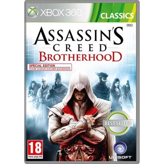 Assassin's Creed Brotherhood - Xbox 360
