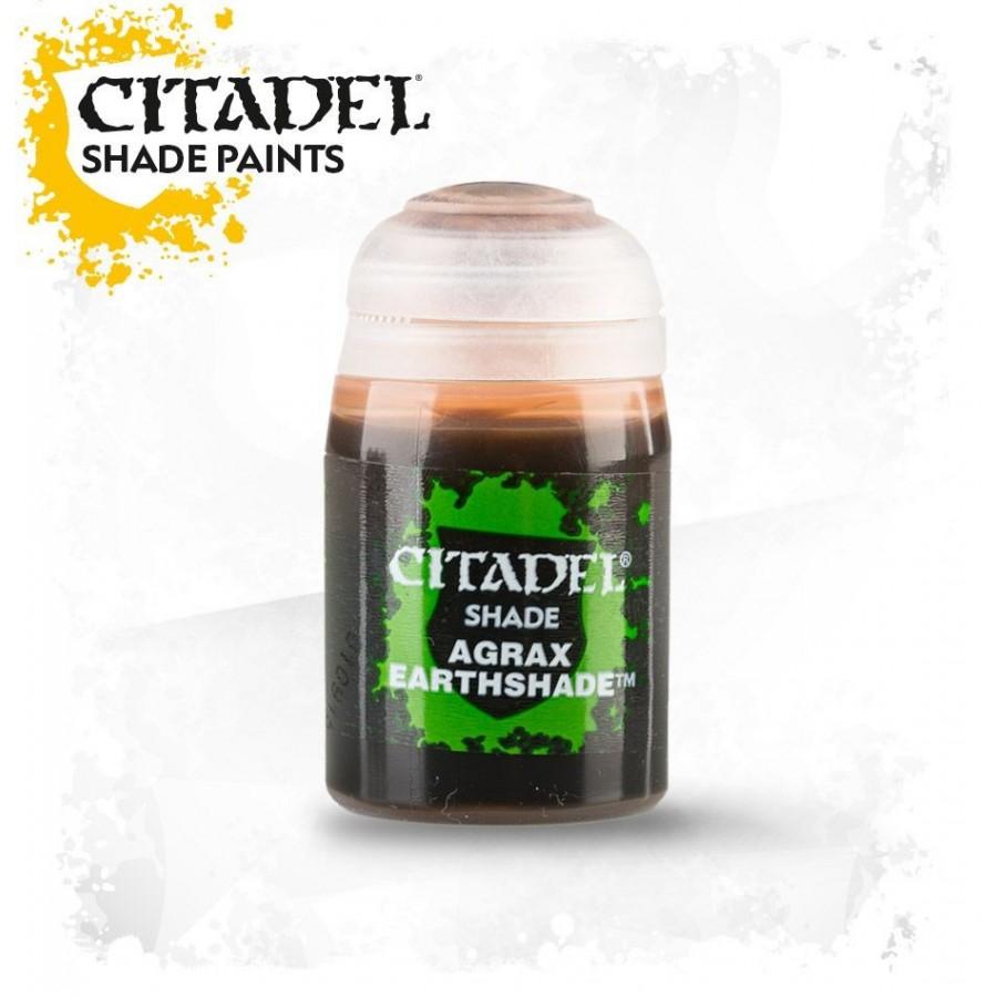 Citadel - Shade - Agrax Earthshade - The Gamebusters