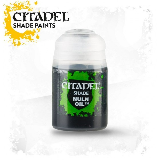 Citadel - Shade - Nuln Oil - The Gamebusters