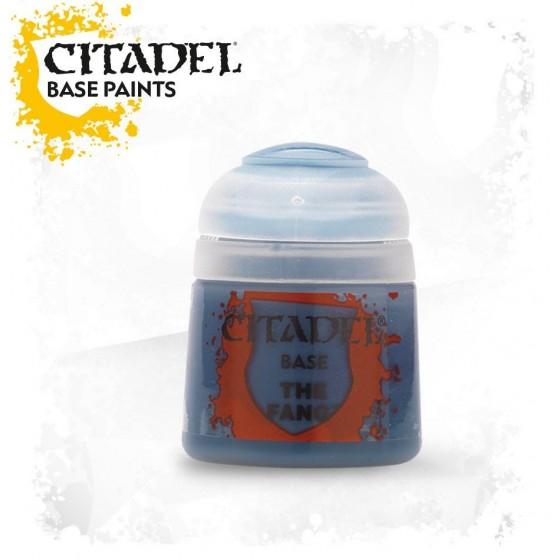 Citadel - Base - The Fang