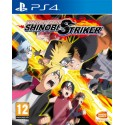 Naruto To Boruto: Shinobi Striker per ps4