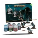 Warhammer Age of Sigmar - Nighthaunt e Paint Set - The Gamebusters