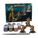 Warhammer Age of Sigmar - Stormcast Eternals + Paint Set - The Gamebusters