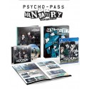 Psycho-Pass: Mandatory Happiness - Limited Edition