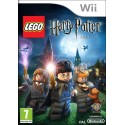 LEGO Harry Potter Anni 1-4 - Wii
