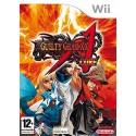 Guilty Gear Coren - Wii