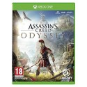 Assassin's Creed Odyssey preorder xbox one