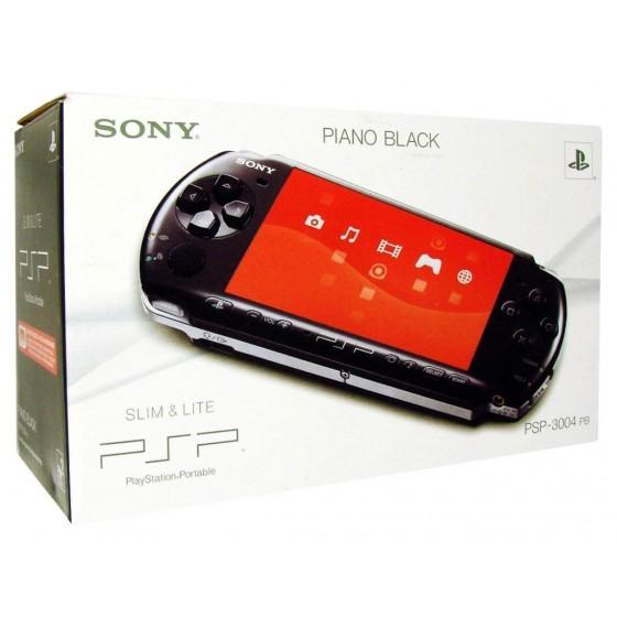 PSP 3004 Black