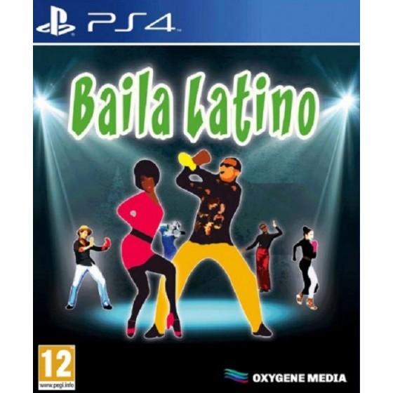 Baila Latino - PS4 usato