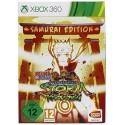 Naruto Shippuden: Ultimate Ninja Storm Revolution Samurai Edition