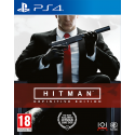 Hitman Definitive Edition per ps4
