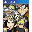 Naruto Shippuden: Ultimate Ninja Storm Trilogy per ps4