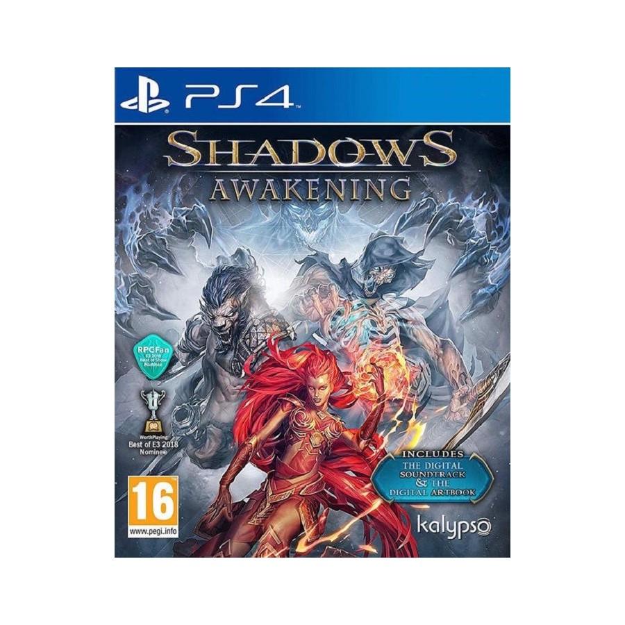Shadows: Awakening per ps4