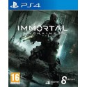 Immortal Unchained per ps4
