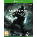 Immortal Unchained per xbox one