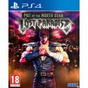 Fist of the North Star: Lost Paradise - PS4