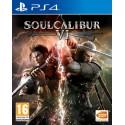 SoulCalibur VI per ps4