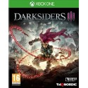 Darksiders 3 per xbox one