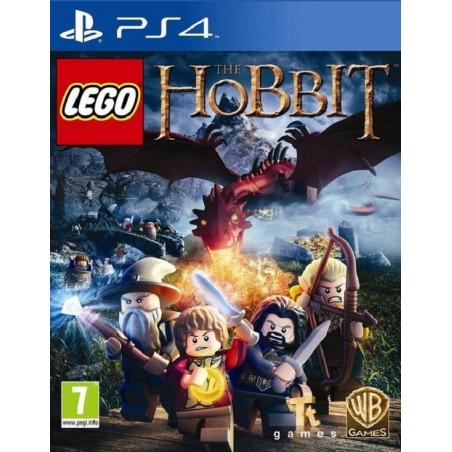 LEGO Lo Hobbit - PS4