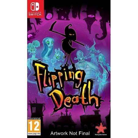 Flipping Death - Switch