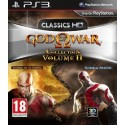 God of War Collection - Volume II - PS3