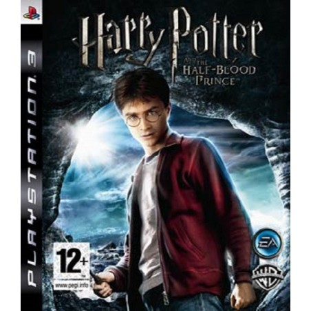 Harry Potter e il Principe Mezzosangue - PS3
