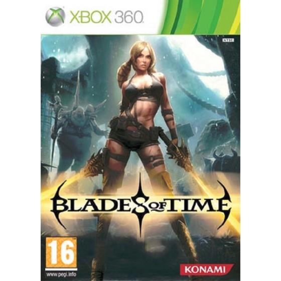 Blades of Time - Xbox 360 usato