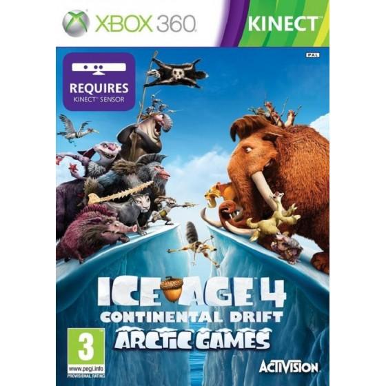 L'Era Glaciale 4 per xbox 360
