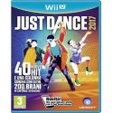 Just Dance 2017 - WiiU Usato