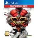 Street Fighter V - PlayStation HITS - PS4