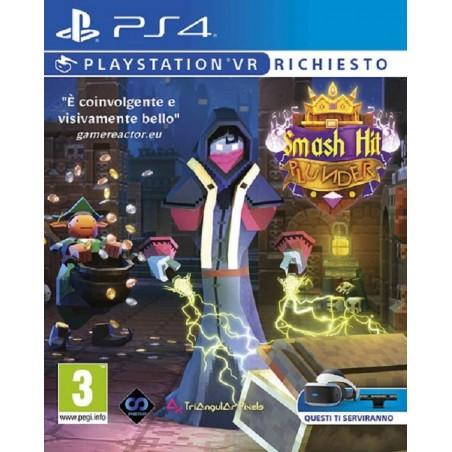Smash Hit Plunder - PS4