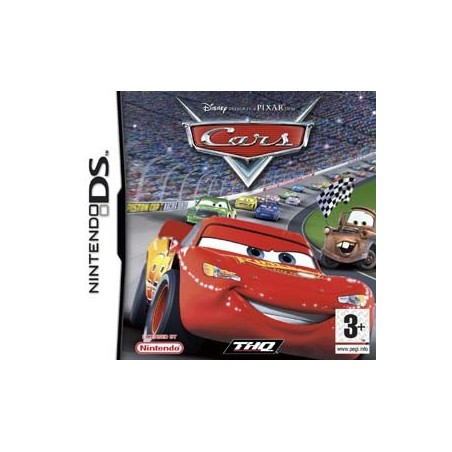 Cars - DS