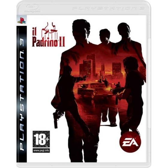 Il Padrino II - PS3