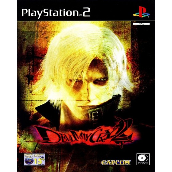 Devil May Cry 2 - PS2