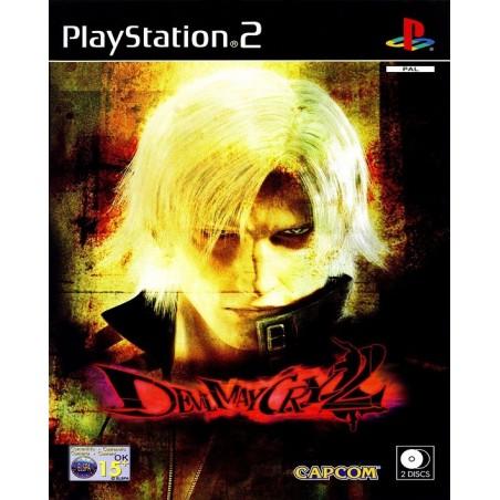 Devil May Cry 2 - PS2 usato