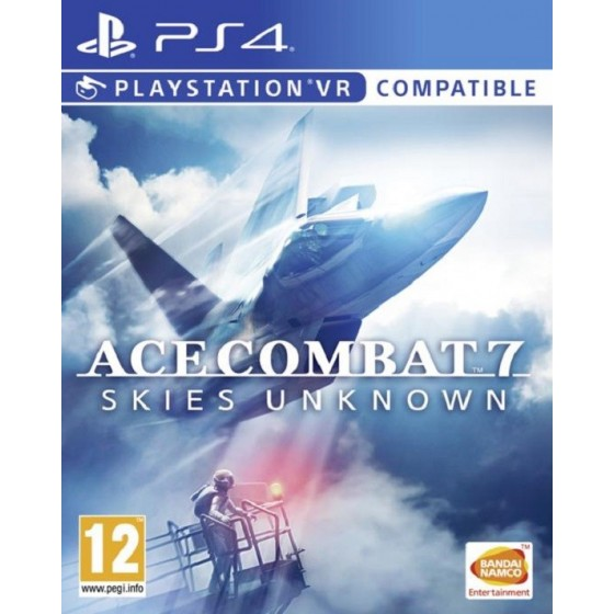 Ace Combat 7 - Preorder PS4