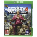 Far Cry 4 - Limited Edition - Xbox One