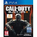 Call of Duty : Black Ops III - PS4