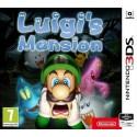 Luigi's Mansion - 3DS