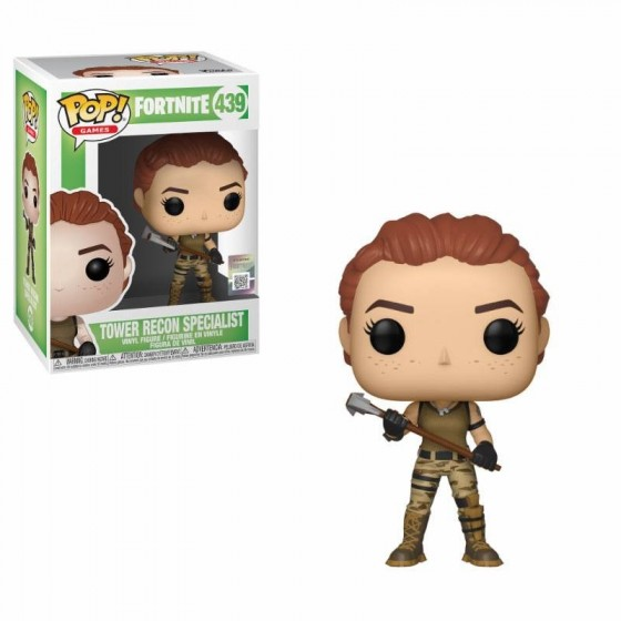 Funko Pop! - Tower Recon Specialist Fortnite