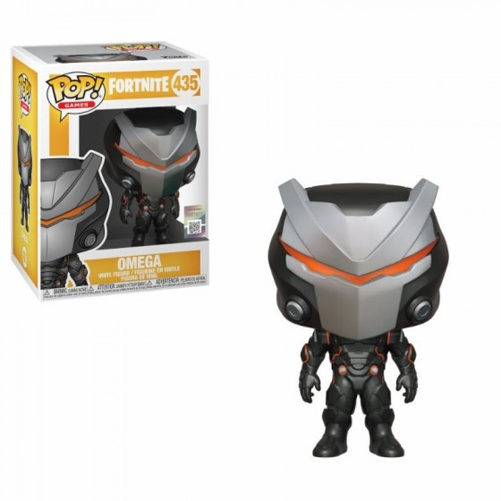 Funko Pop! - Omega - Fortnite