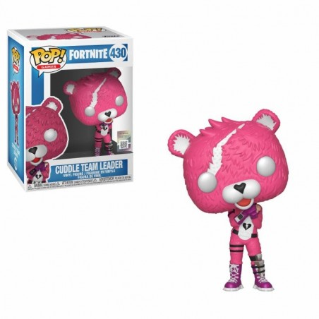 Funko Pop! - Cuddle Team Leader - Fortnite (430)