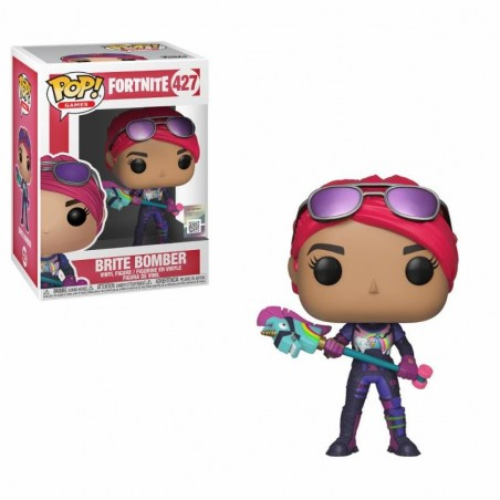 Funko Pop! - Brite Bomber - Fortnite (427)