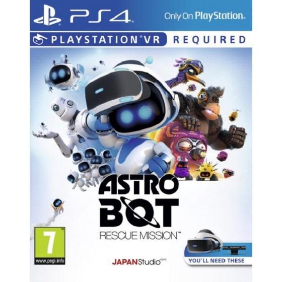 Astro Bot per ps4