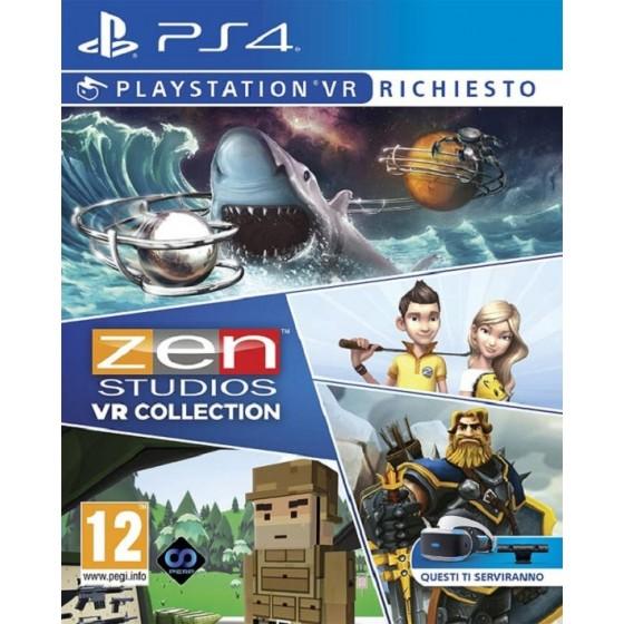 Zen Studios: VR Collection - PS4
