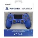 DUALSHOCK 4 Wireless Controller - Blu