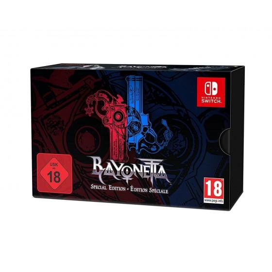 Bayonetta - Special Edition - Switch