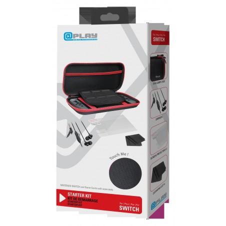 Starter Kit Plus - Switch