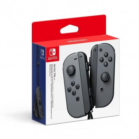 Joy-Con Controller Set Grigi - Switch